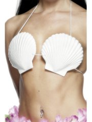 Soutien-gorge Coquillages Hawaï