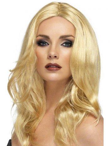Perruque Superstar Blonde
