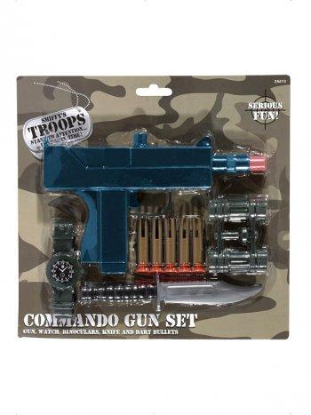 Set Commando