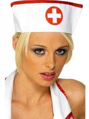 Chapeau Calot d'Infirmière