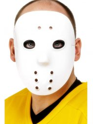 Masque de Hockey Horreur