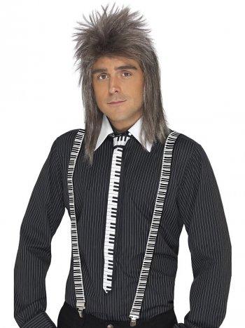 Cravate et Bretelles Piano