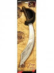 Cache-oeil et Epée d'Abordage