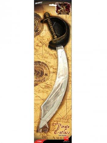 Cache-oeil et Epée d Abordage