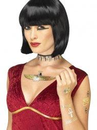 Tatouages Bijoux Egyptiens
