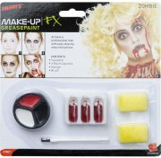 Set Maquillage Zombie Sanglant