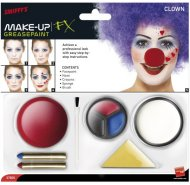 Set Maquillage Clown mixte