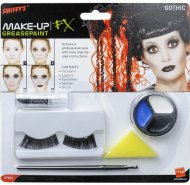 Set Maquillage Gothique