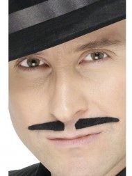 Moustache de Gangster 20's