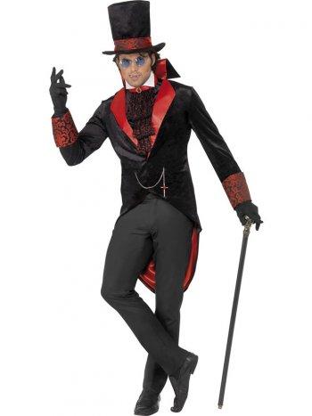 Déguisement de Comte Dracula New Look