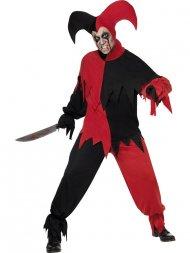 Déguisement Joker Sinistre