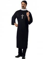 Déguisement de Prêtre