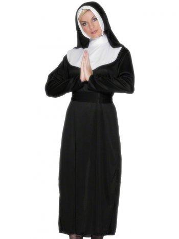 Déguisement de Nonne