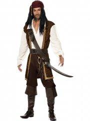 Déguisement de Pirate du Bounty