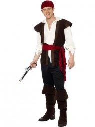 Déguisement de Pirate Matelot