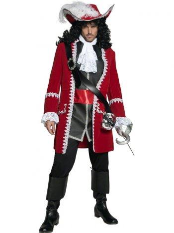 Déguisement de Capitaine Pirate du Bounty