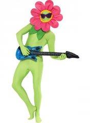 Kit Tête de fleur et Guitare