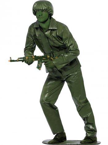 Déguisement de Figurine de Soldat