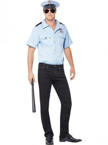 Déguisement d agent de Police