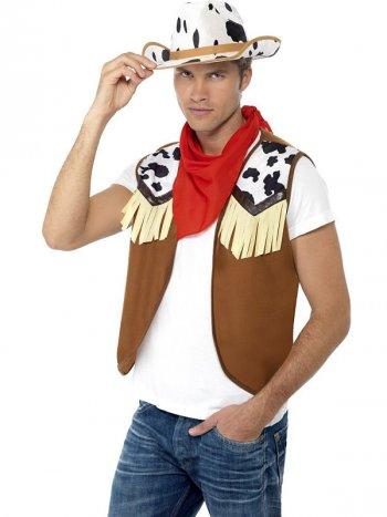 Kit Cowboy Wild West