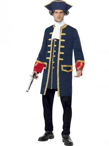Déguisement de Pirate Commandant