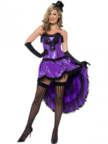 Robe Glamour Burlesque