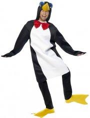 Déguisement de Pingouin Classe