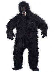 Déguisement de Gorille King