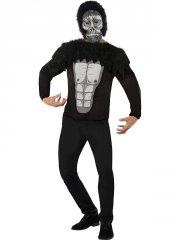Kit de Déguisement Gorille Taille M