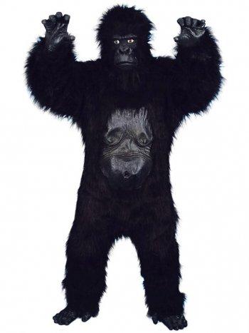 Déguisement de Gorille Deluxe