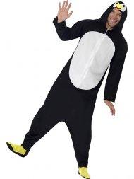 Combinaison de Pingouin