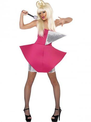 Déguisement de Diva Gaga