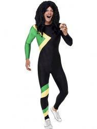 Déguisement de Sportif Jamaïcain