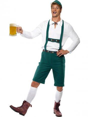 Déguisement de Mister Oktoberfest
