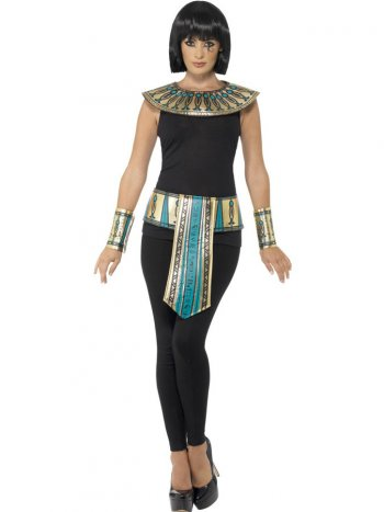 Set Accessoires Egypte Pharaon - mixte