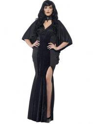 Déguisement de Vampiresse Super Glamour