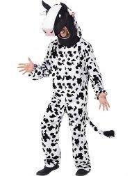Déguisement de Vache