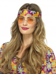 Lunette Hippie Orange