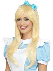 Perruque Merveilleuse Alice