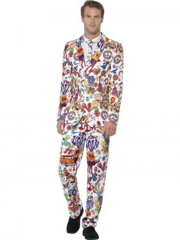 Costume imprimé Groovy
