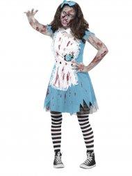 Déguisement Zombie Alice