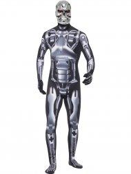 Déguisement Squelette Endolskeleton