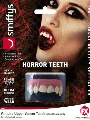 Dents de Vampire Luxe