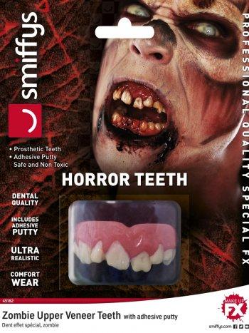 Dents de Zombie Luxe