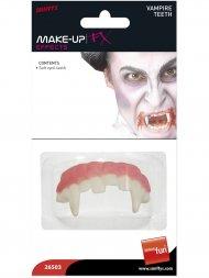Dents de Vampire Longues Canines