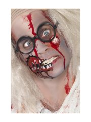 Kit Maquillage Zombie Loufoque