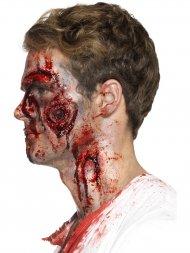 Prothèse Latex Plaie Sanglantes