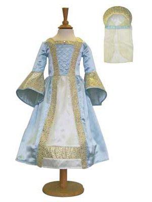 Déguisement Princesse Tudor Luxe
