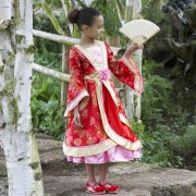 Déguisement Princesse Orientale Luxe