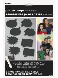 Photo Booth Ardoises avec 1 Craie